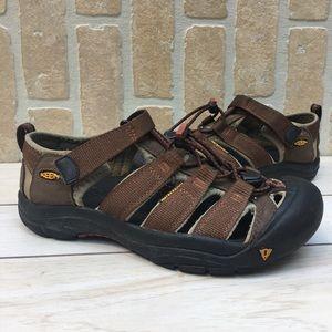 Keen Newport H2 Waterproof Sandals